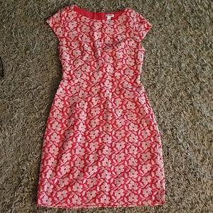 Dresses & Skirts - Embroidered Floral Summer Dress